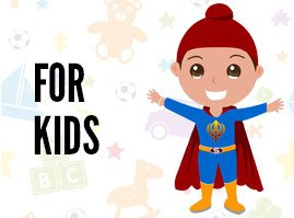 Gifts for Sikh Children