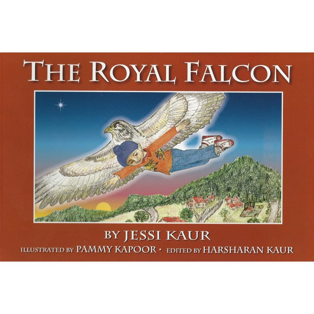 The Royal Falcon