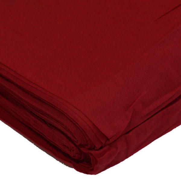 Full Voile Dark Red Dastar (Turban) 1