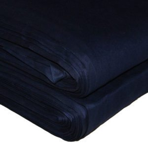 Full Voile Navy Blue Dastar (Turban)