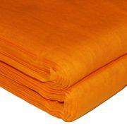Full Voile Orange Dastar (Turban)