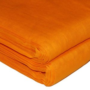 Orange Dastar (Turban)