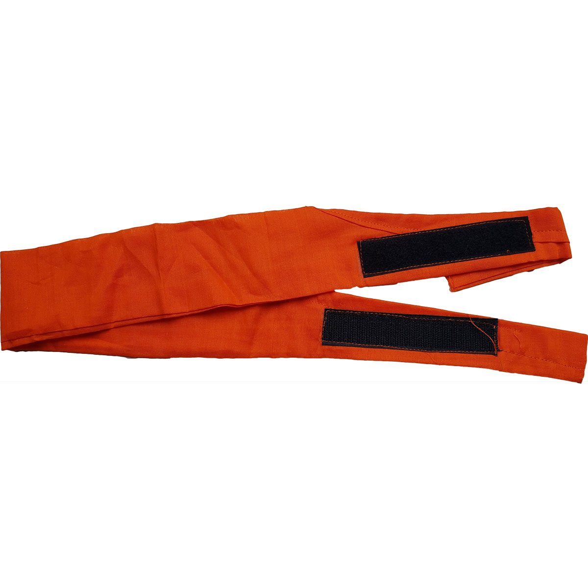 Velcro Fifty - Orange