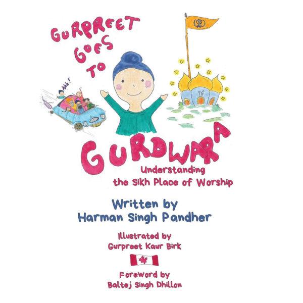 Gurpreet-goes-to-Gurdwara